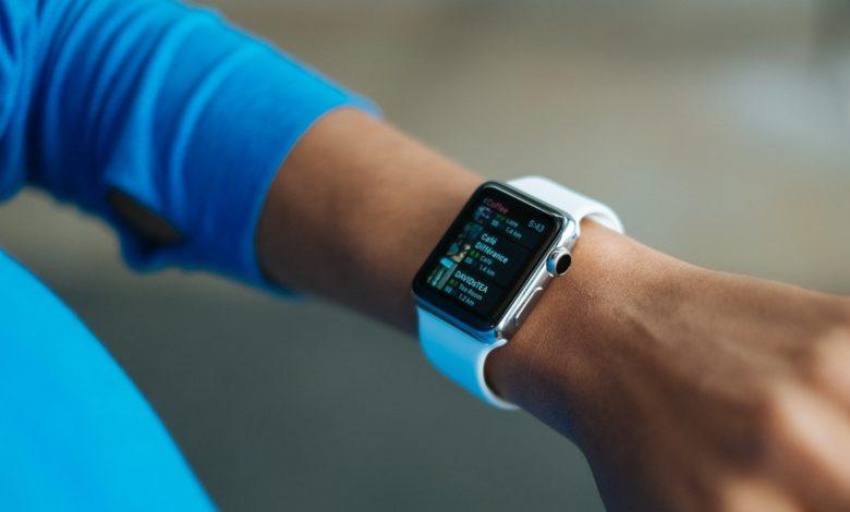 Apple Watch estudio