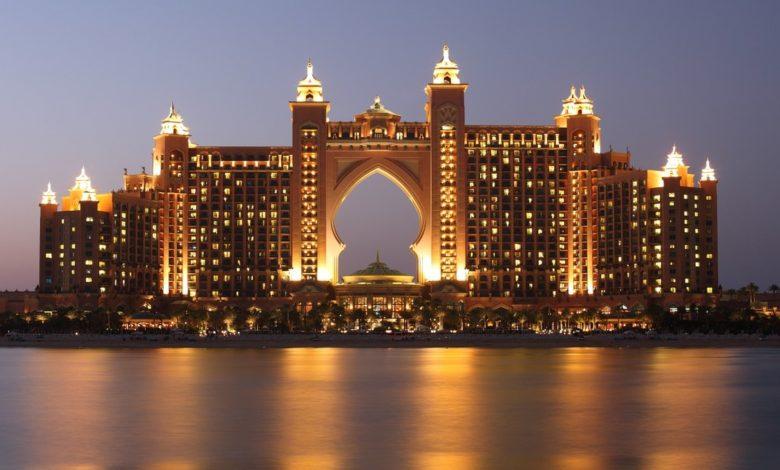 Cartas Dubai