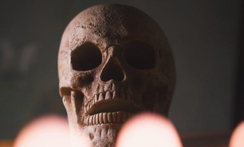 Juan y La Muerte
