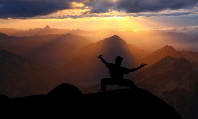 Chi Kung, para equilibrar la energía vital