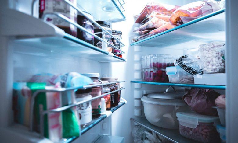 Como conservar alimentos frescos