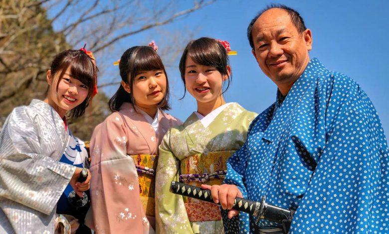 Keirō No Hi: cómo los japoneses honran a sus adultos mayores