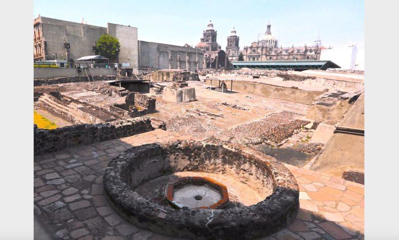 Reabre el Templo Mayor
