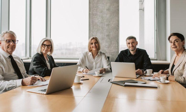 5 ventajas de trabajadores mayores