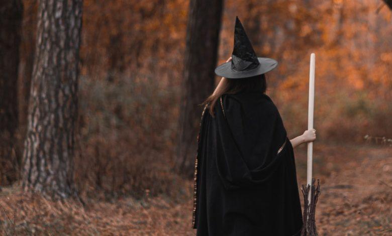 Las brujas teatro