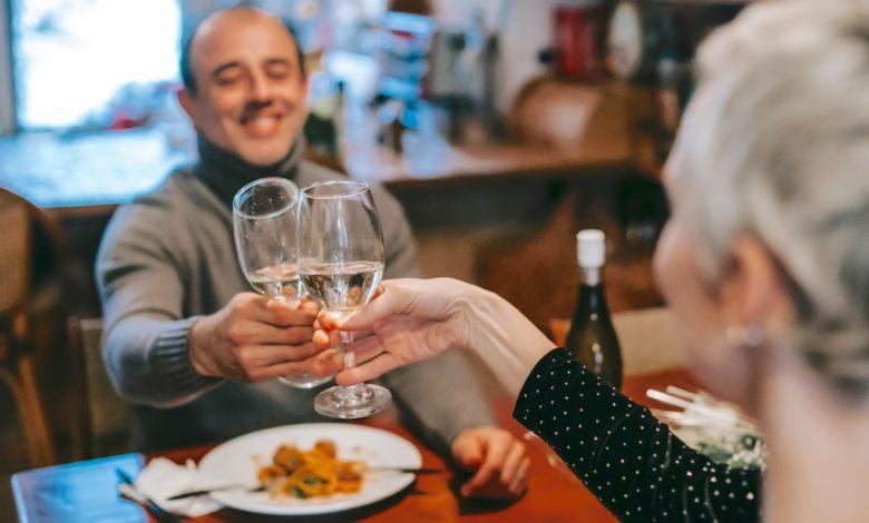 Consumo de alcohol y jubilación