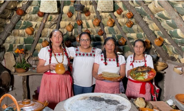 Tlaxcala e Hidalgo, ganadores de concurso culinario