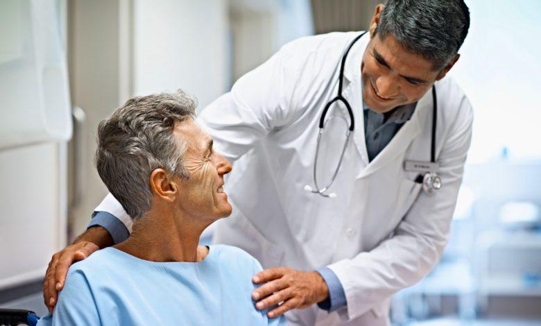 Cáncer de próstata y prevención