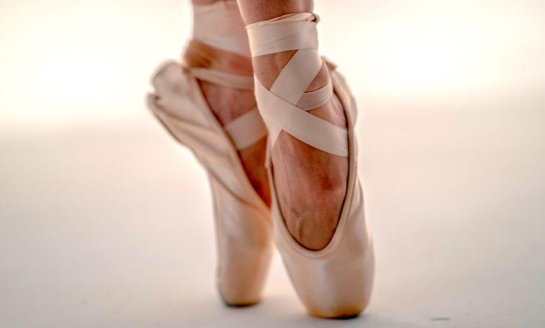 Eileen Kramer, la bailarina más longeva del mundo