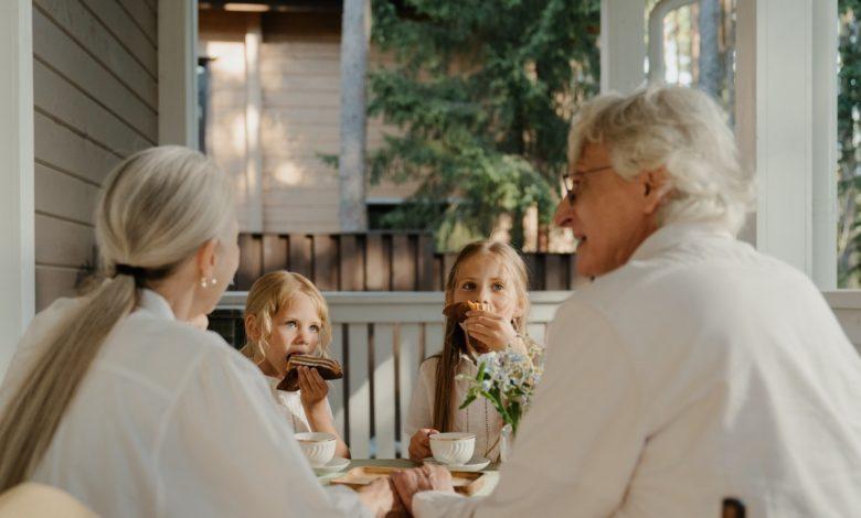 Convencia intergeneracional, sus beneficios