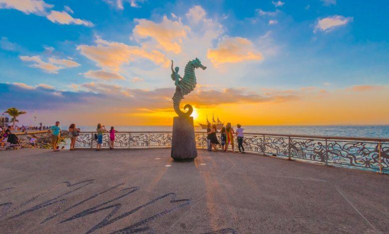 Puerto Vallarta, las mejores fotos