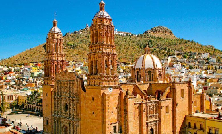 Zacatecas Deslumbrante: un viaje para disfrutar la arquitectura barroca y la naturaleza
