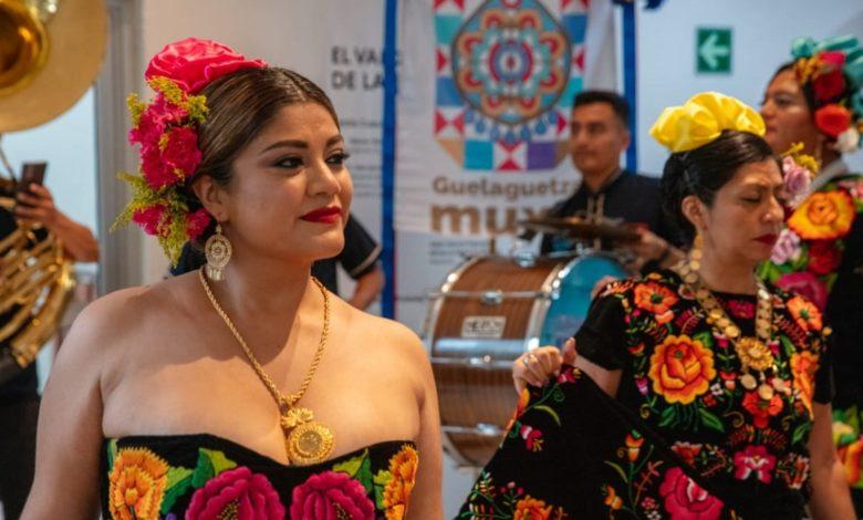 Guelaguetza Muxe: disfruta en línea esta fiesta cultural y de la diversidad