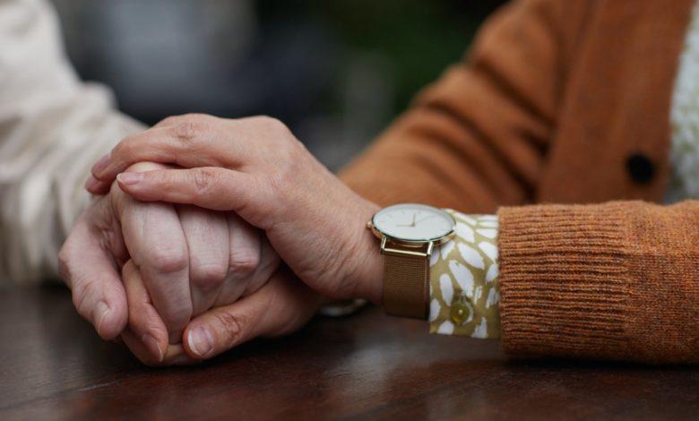 Abuso sexual en adultas mayores