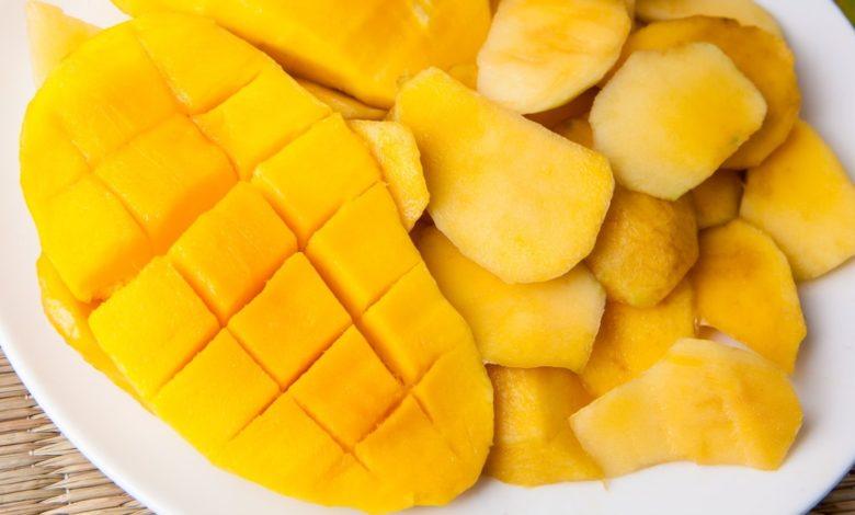 3 beneficios del mango, ¡disfrútalo en pro de tu memoria!