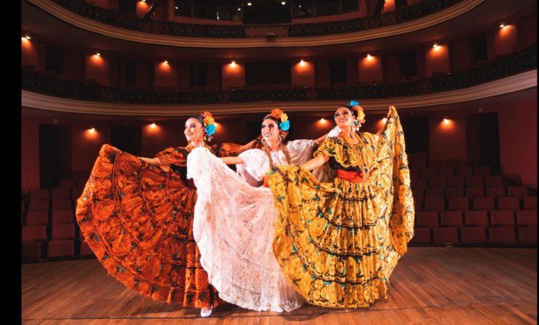 Ballet Folklórico de Orizaba