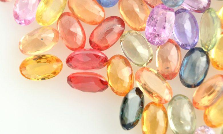 Piedras preciosas y sus secretos vibratorios
