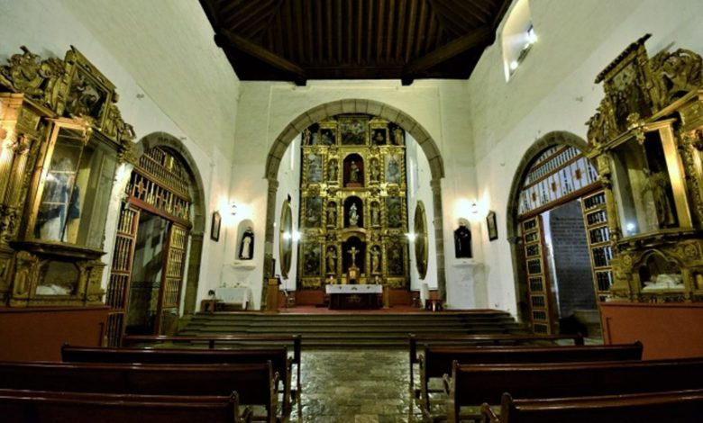 Obra arquitectónica de Tlaxcala, en la Lista de Patrimonio Mundial