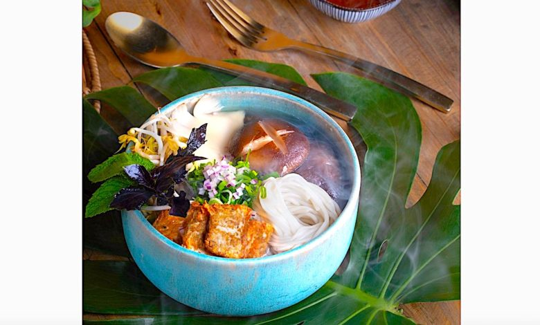 ĐÓI, los exóticos sabores de Indochina en plena CDMX
