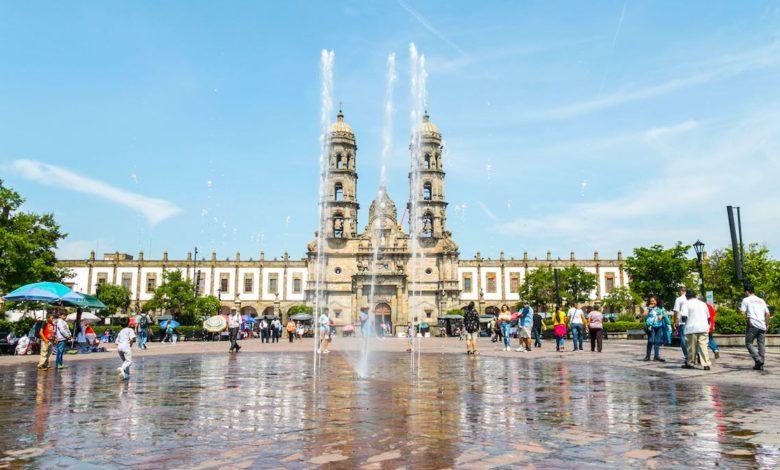 Guadalajara para el verano