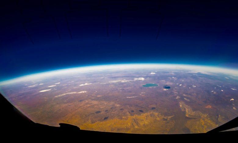 Jeff Bezos, primer turista espacial