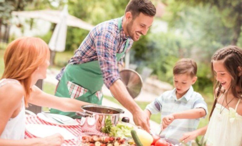 3 actividades mindfulness para unir a la familia, ¡diviértete con los tuyos!