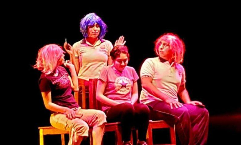Colectivo Teatral Aguaalada forma a artistas jóvenes de Culiacán