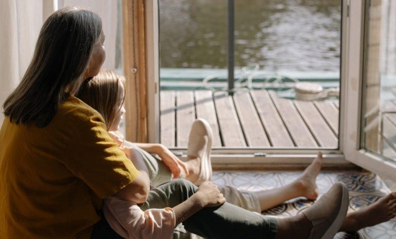 Bullying: te presentamos 9 formas de proteger a tus nietos