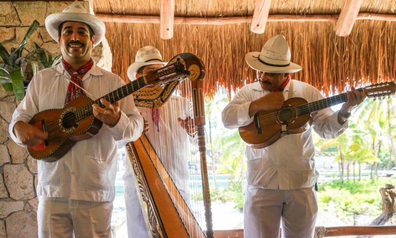 La Huasteca chilanguense, comunidad de músicos y bailarines en la CDMX