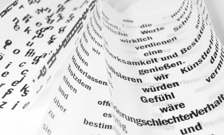Libro multilingue