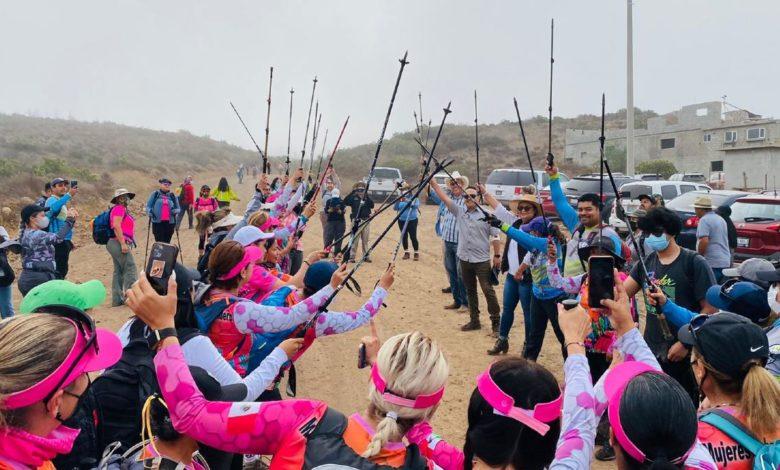Rosarito estrena Alisitos, un nuevo sendero turístico de 7.8 kilómetros