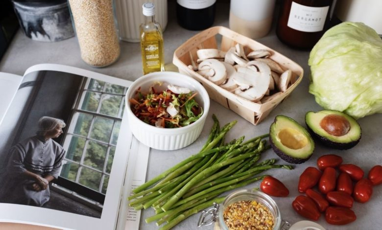 ¿Alimentación perfecta? 8 consejos para conseguirla
