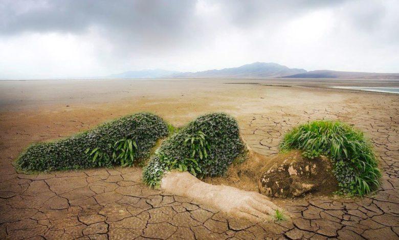 Informe IPCC: cambio del nivel del mar y deshielo de glaciares, irreversible