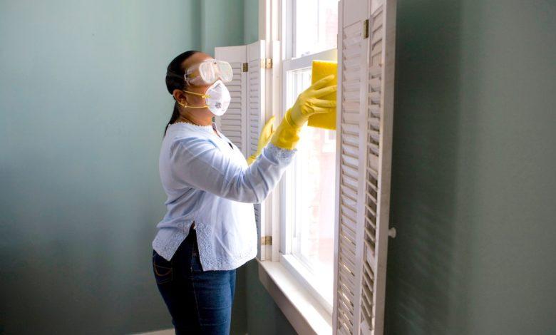 Si eres trabajadora del hogar, ¡tienes derecho al IMSS!
