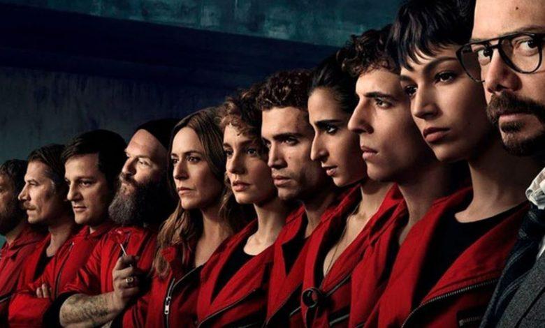 Estrenos que llegan a Netflix en septiembre: series, películas y documentales