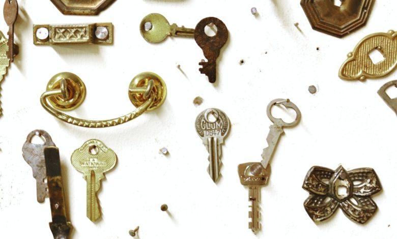 Siete llaves