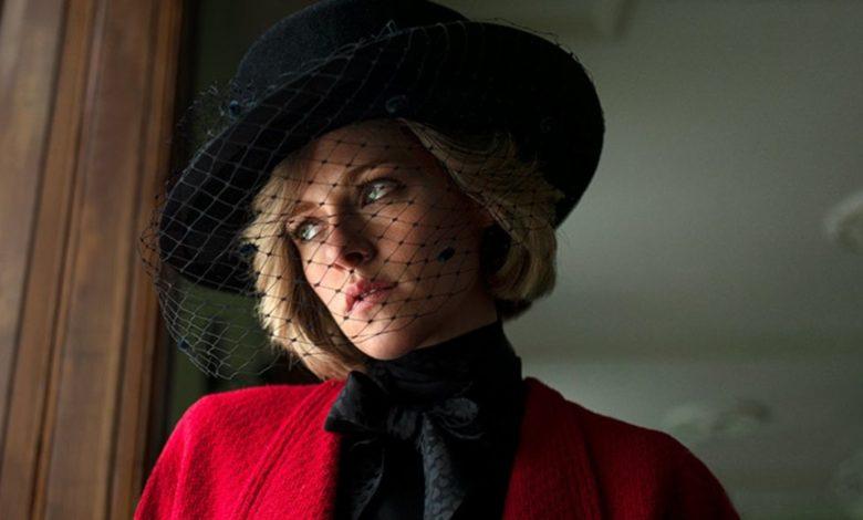Todo sobre Spencer, la nueva película de la vida de Lady Di