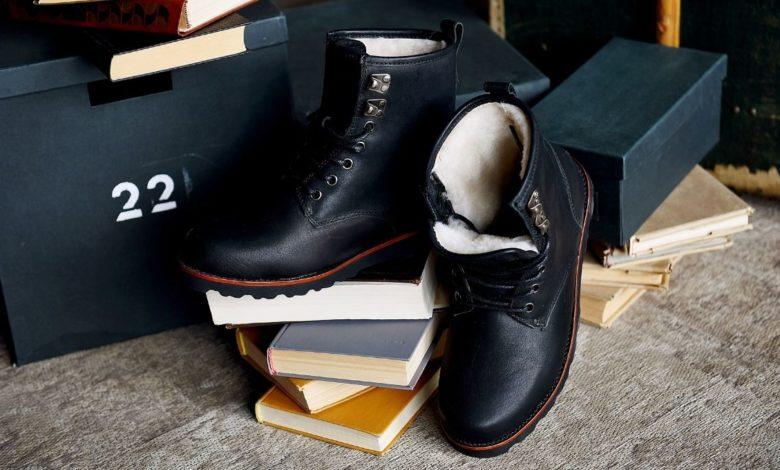 Zapatos especiales para adultos mayores aumentan la seguridad