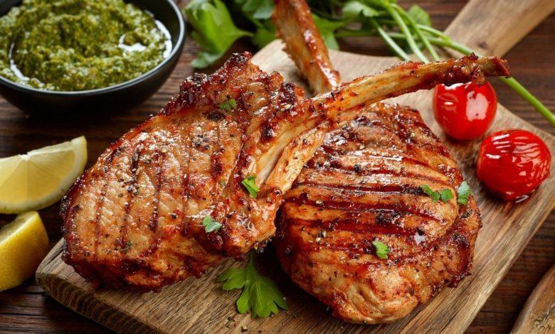 5 beneficios de la carne de cerdo que te sorprenderán