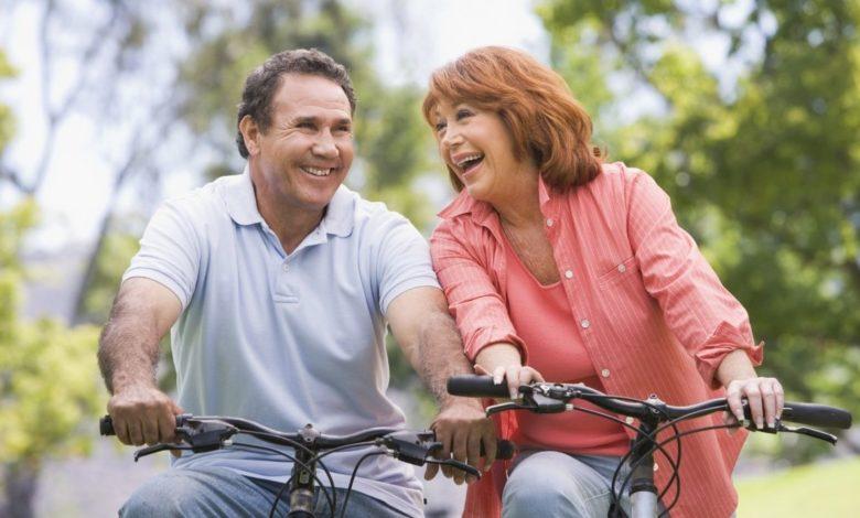 6 beneficios de tener más de 50