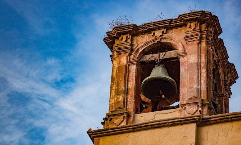 Iglesias repicarán campanas por Consumación de la Independencia