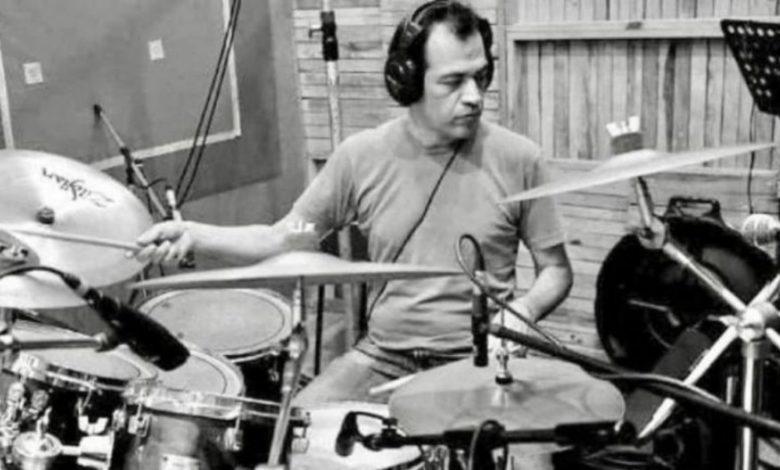 Fallece Novelo Uribe, primer baterista de Caifanes