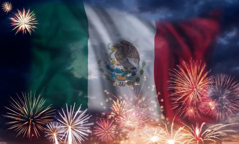 7 eventos para celebrar las Fiestas Patrias ¡habrá mariachis!