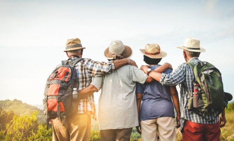 ¿Cómo aprovechar tu jubilación? 7 extraordinarias ideas