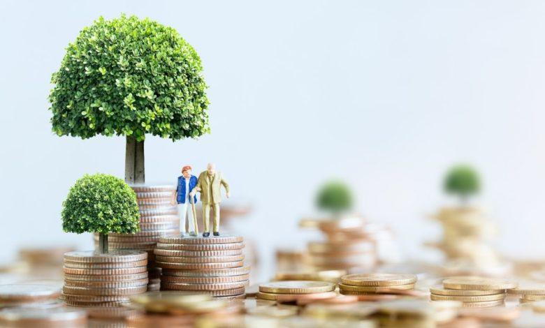 5 consejos financieros para planificar tu jubilación a cualquier edad