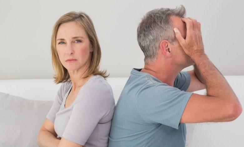 Crisis de la mediana edad: ¿la adolescencia de los 50?