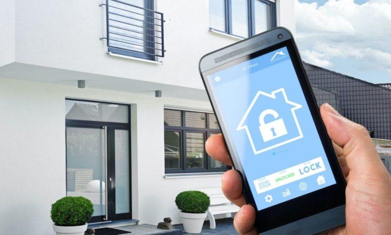 5 gadgets para hacer tu casa más segura