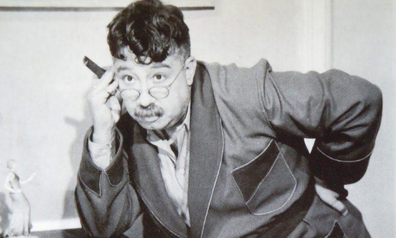 En memoria de Joaquín Pardavé, un actor de leyenda