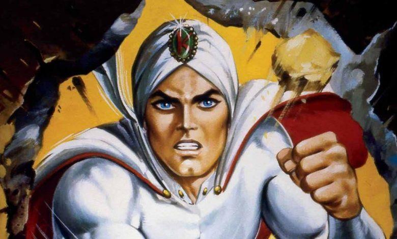 Kalimán: el superhéroe mexicano que marcó a toda una generación