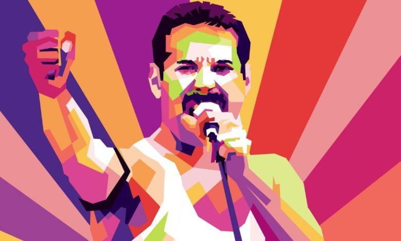 """La historia de """"Killer Queen"""", la canción que Freddie Mercury escribió en un día"""